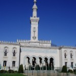"""""""Five Great Places of Islamic History in the U.S."""""""