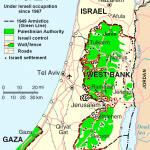 """""""Solar Project Pairs Muslims and Jews to Aid West Bank Farmers"""""""