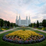"""""""Mormonism? The questions are there — and so, argues new book, are the answers"""""""
