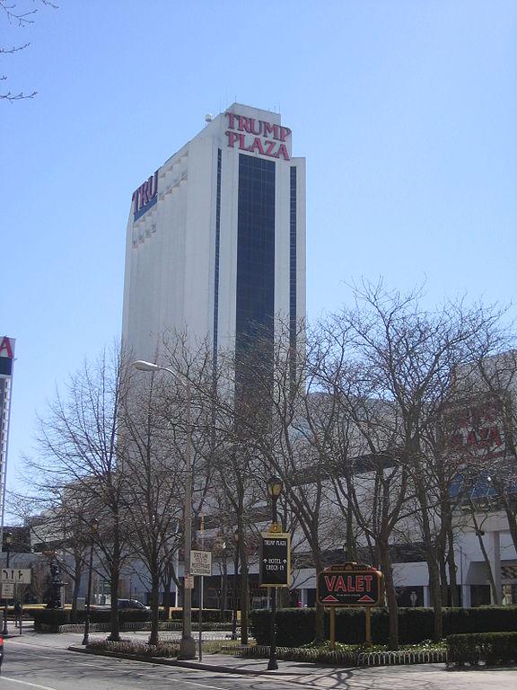 Trump casino hotel atlantic city nj