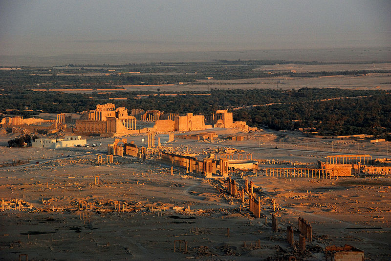 """""""Who Gets to Own Iraq's Religious Heritage?"""""""