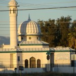 """Anti-Muslim incidents at mosques surged last year"""