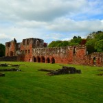 A visit to Furness Abbey