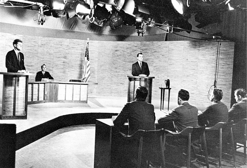 Kennedy/Nixon 1960