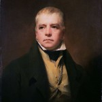 Some thoughts from Sir Walter Scott