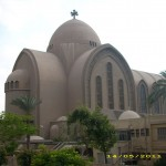 """""""What do recent attacks mean for future of Egypt's Christians?"""""""