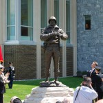 General Patton and Prayer