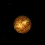 """""""Venus, not Earth, may have been our Solar System's best chance at life"""""""