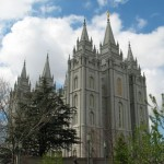 An interesting interview on Utah, Mormons, Clinton, and Trump