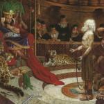 """""""King Noah and Maya Kingship"""""""