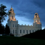 "Talking Points Memo:  ""Mormon Voters' Antipathy Toward Trump Has Roots In The Church's Own History"""