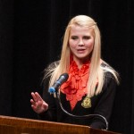"""""""Elizabeth Smart Shares How Teaching Chastity the Wrong Way at Church Has Harmful, Lasting Effects"""""""