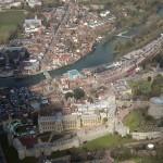 Elder Holland at Windsor Castle: Mormon Migration Provides Insights to Help Modern Refugees