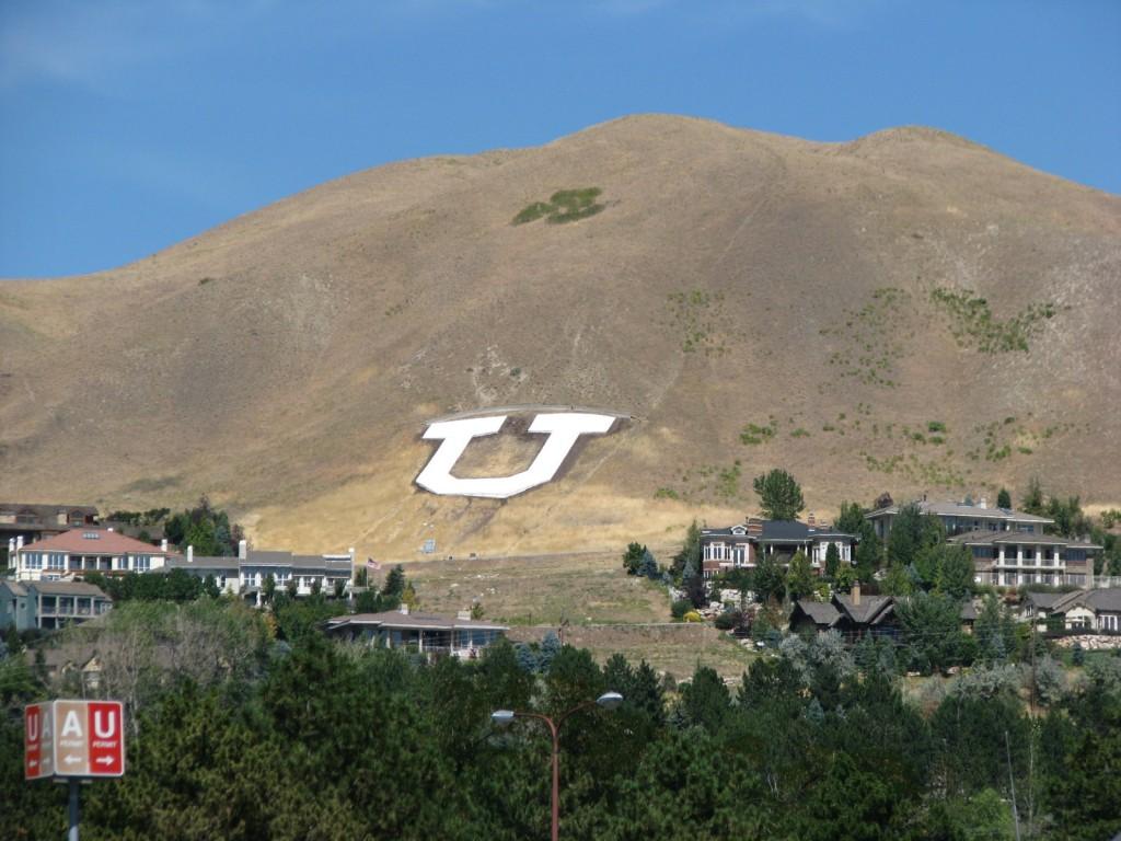 Univervity Club Building Salt Lake City