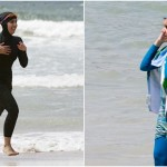 On the clothing worn by some Muslim women
