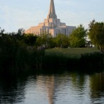 If you want to know about Mormonism, ask a Mormon.  Right?