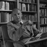 "Peter Drucker's ""Mirror Test"""