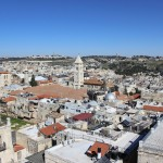 A Palestinian Mormon perspective on the gathering of Israel