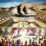 """Old Testament tabernacle rises in Fountain Valley"""
