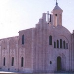 """""""In biblical lands of Iraq, Christianity in peril after ISIS"""""""