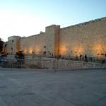 """Why do Christians revere Jerusalem?"""