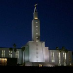 The meaning and power of the temple