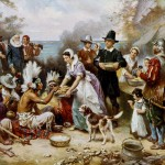 My 2014 and 2015 columns for Thanksgiving Day