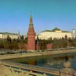 Did Russia help Mr. Trump acquire the White House?