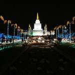 """LDS Newsroom:  """"2016 Year in Review"""""""