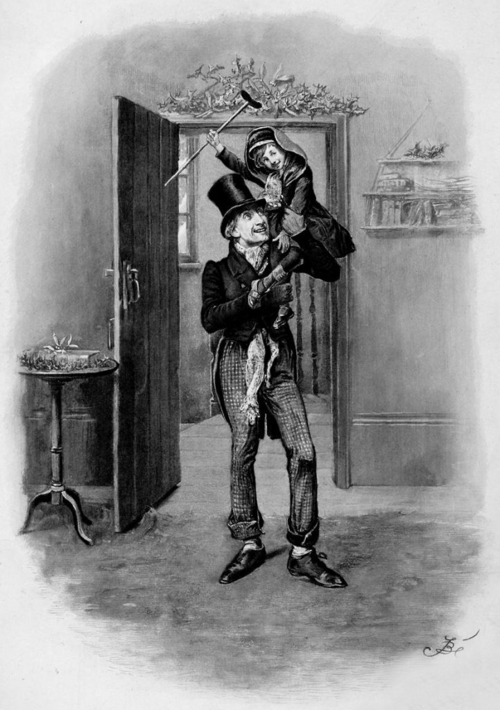 scrooge in charles dickens s a christmas The project gutenberg ebook of a christmas carol, by charles dickens this ebook is for the use of anyone anywhere at no cost and with almost no restrictions whatsoever.