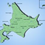 Statehood for Hokkaido!