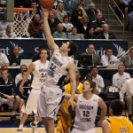 """""""VIDEO: Former BYU star Jimmer Fredette talks with Chinese news station about Basketball, Mormon Faith, and more"""""""