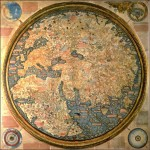 """Conversation with an Antique Map Dealer (and Acquisition of My First Antique Map)"""