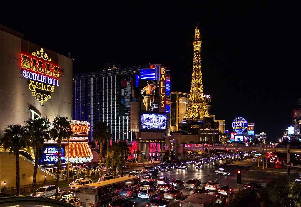 The Paris, etc.