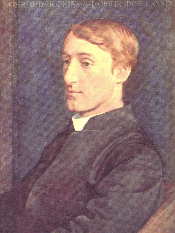 "pied beauty gerard manley hopkins Sprung rhythm: ""pied beauty"" is an example of hopkins' sprung rhythm it is a metrical system which consists of one stressed syllable, either standing alone or followed by a varying number of unstressed syllables, ranging from one to four."