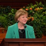 """""""LDS Women at the Pulpit"""""""