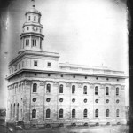 """""""The First Time a Woman Spoke in General Conference: Lucy Mack Smith's Powerful Talk from 1845"""""""