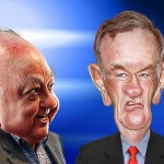 """The O'Reilly Divide"""