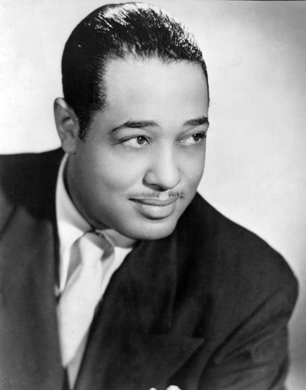 Duke ellington s faith dan peterson for The ellington