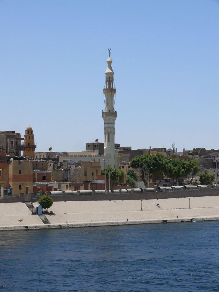 Masjid fi Isna, Masr