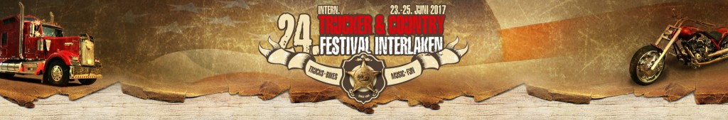 Interlaken Trucker Festival