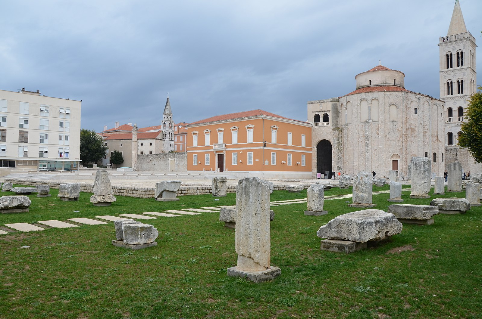 zadar muslim Choose from the best interhome vacation rentals in zadar, croatia from the list below and book now.