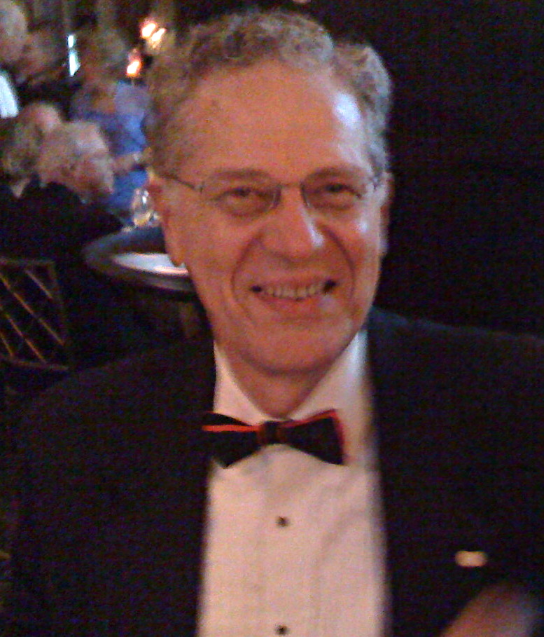 Joe Taylor, Nobel laureate
