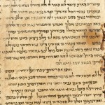 """Handwritten Draft of The Bible Discovered Proves Complete Work of Fiction"""