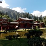 """Encountering a landmark of Japanese Buddhism in Hawaii"""