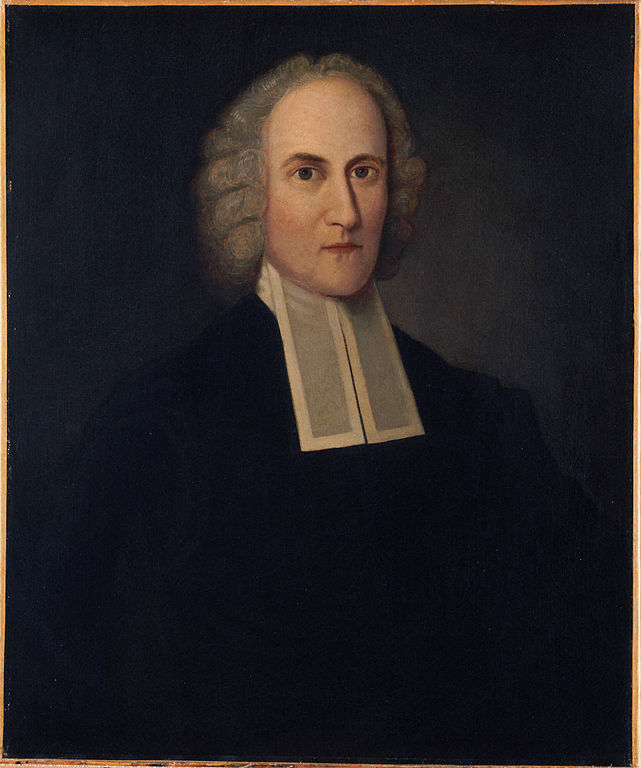 an analysis of jonathan edwards theology of love and hate Charity and its fruits: living in the light of god's love [jonathan edwards,  in this excellent piece of moral theology strobel's analysis is incredibly.
