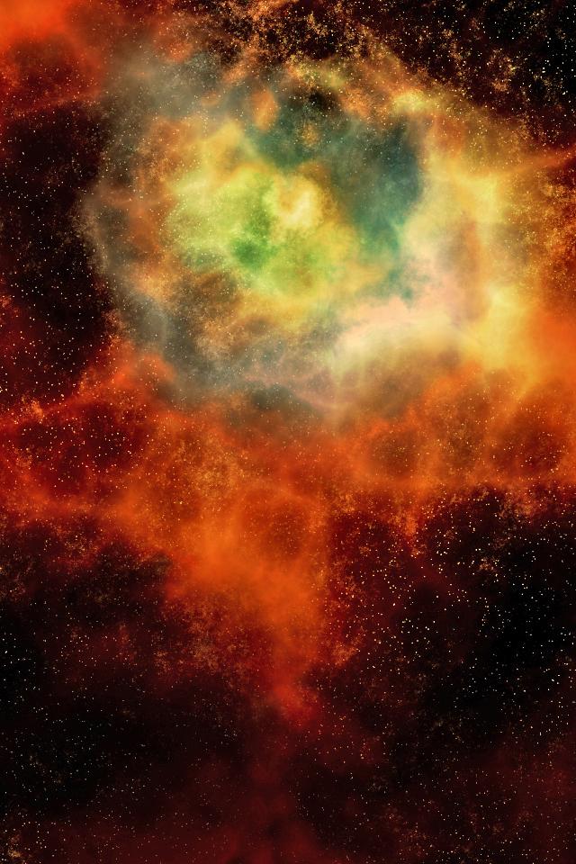 Hoesly Nebula 2