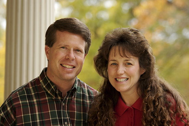 Photo: Jim Bob Duggar