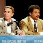 Neil deGrasse Tyson on Cosmos, creationism and science education