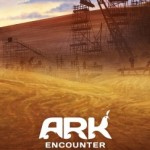 Ken Ham is 'taking back the rainbow' from the LGBTQ community by lighting the Ark Encounter